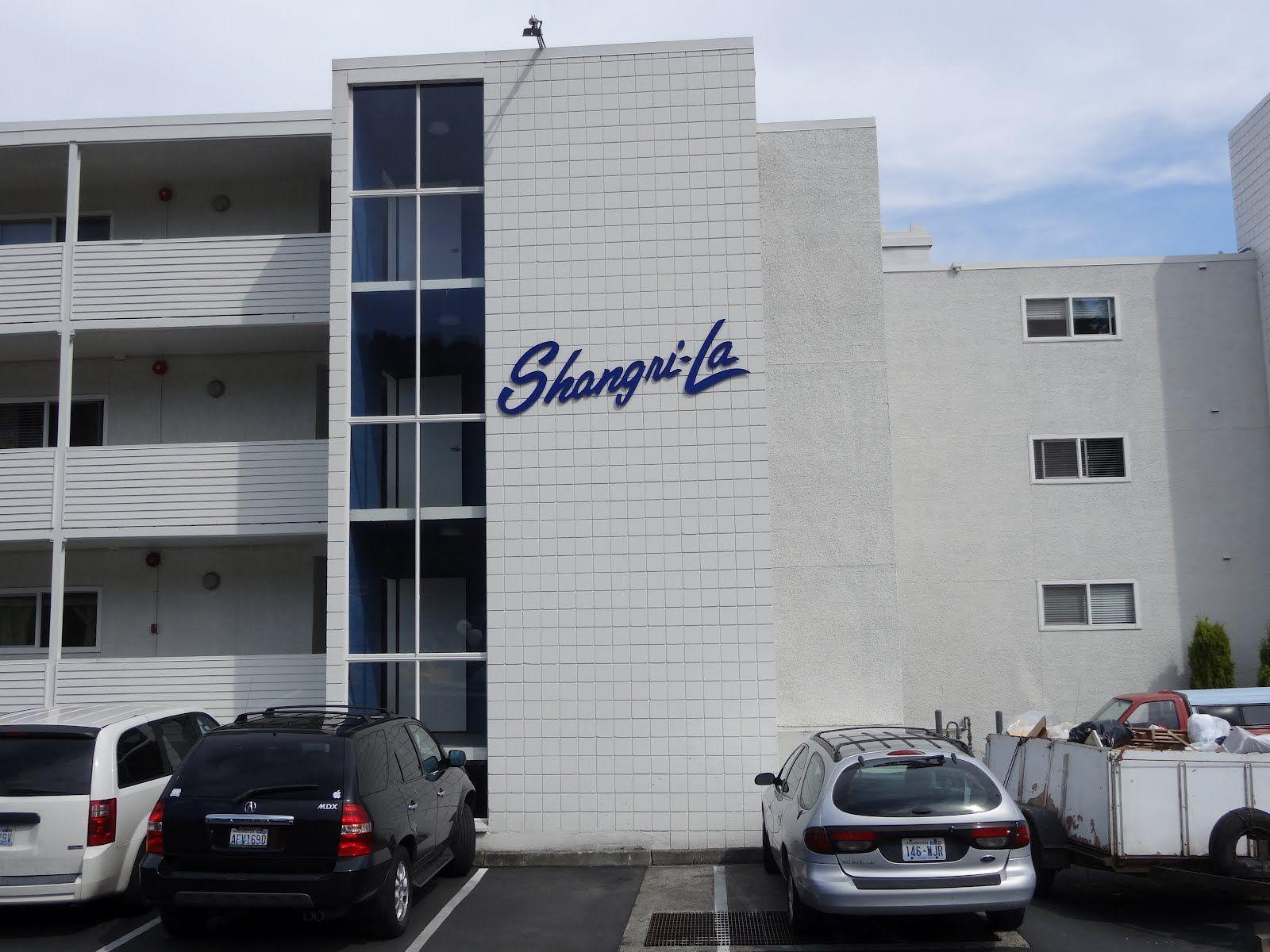 Names On Apartment Buildings La Google Search