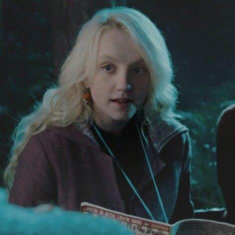 Pin By Elisabeth Friedman On Harry Potter Harry Potter Anime Luna Lovegood Harry Potter More