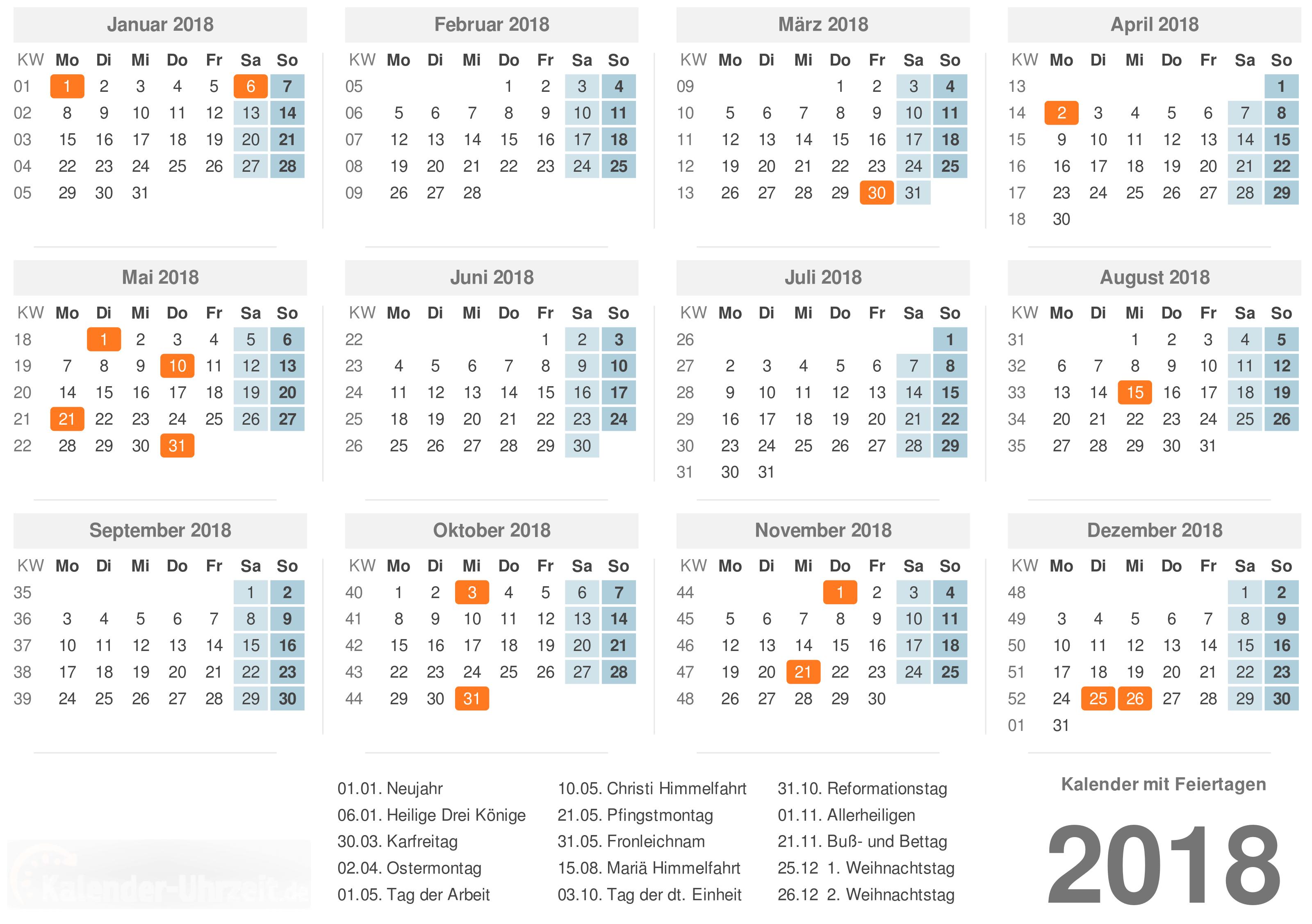 Bildergebnis Fur Kalender 2018 Excel Calendar Calendar Template Printable Calendar