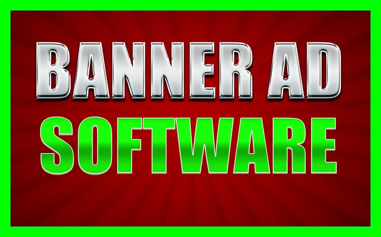 Create And Design Animated Flash Banners For Websites Ppc Templates Banner Ads
