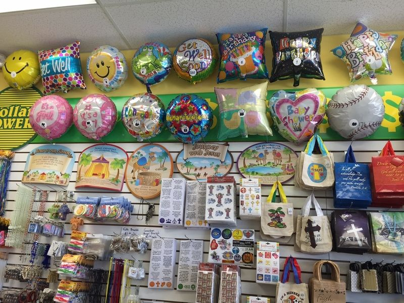 Party Supplies And Balloons Dollar Store Deals Lexington Ky
