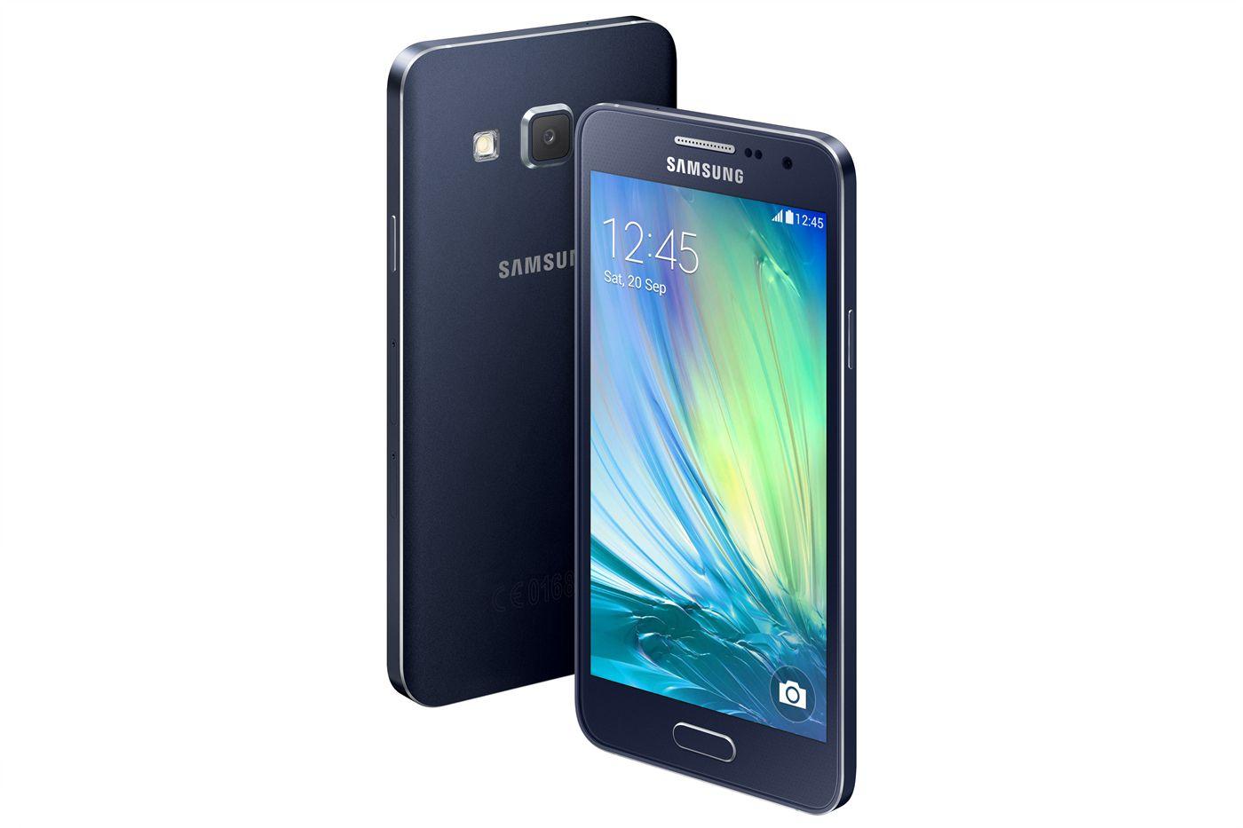 Bon Plan Le Samsung Galaxy A3 2017 Est Disponible Pour 149 S6 Edge Plus G9287c Euros Http