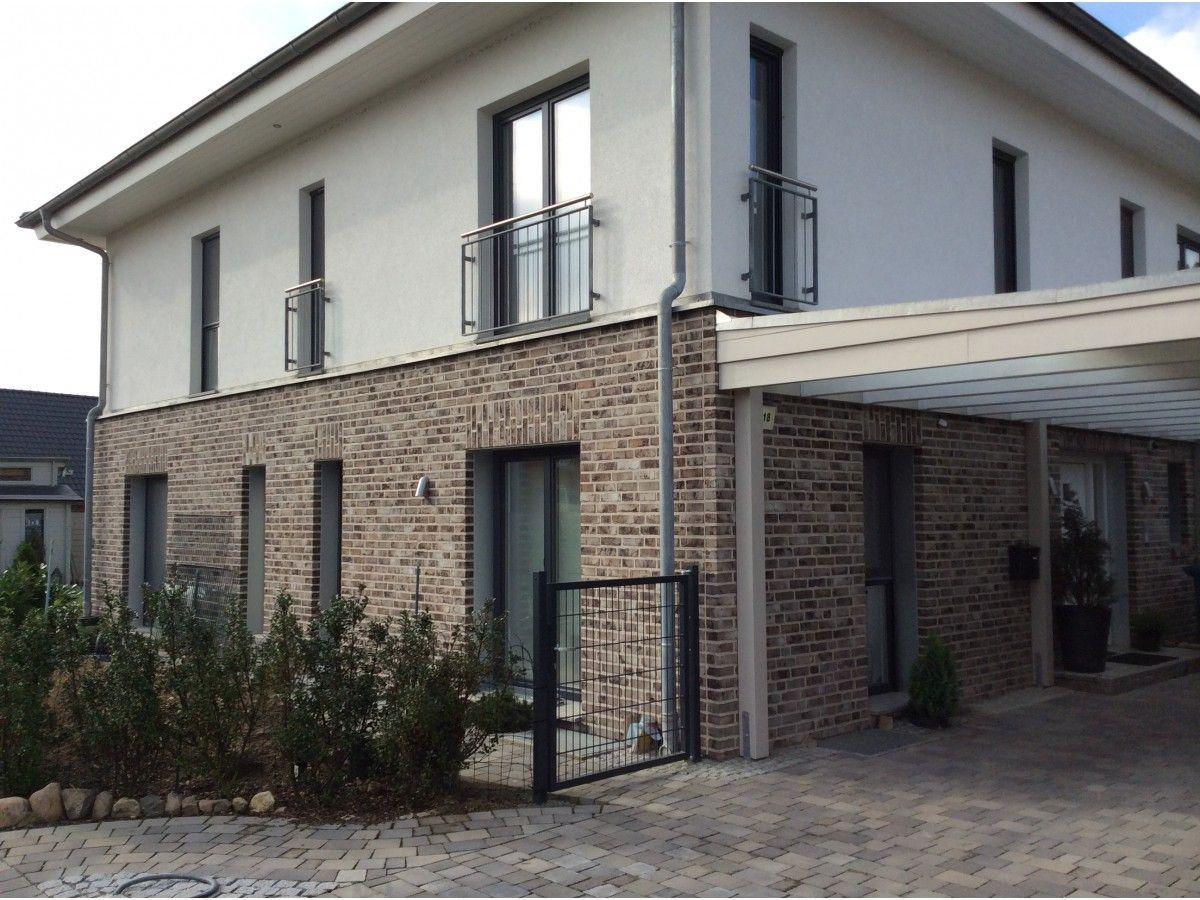 Verblender Wasserstrich Verblender K444 Wdf Klinker Fassade