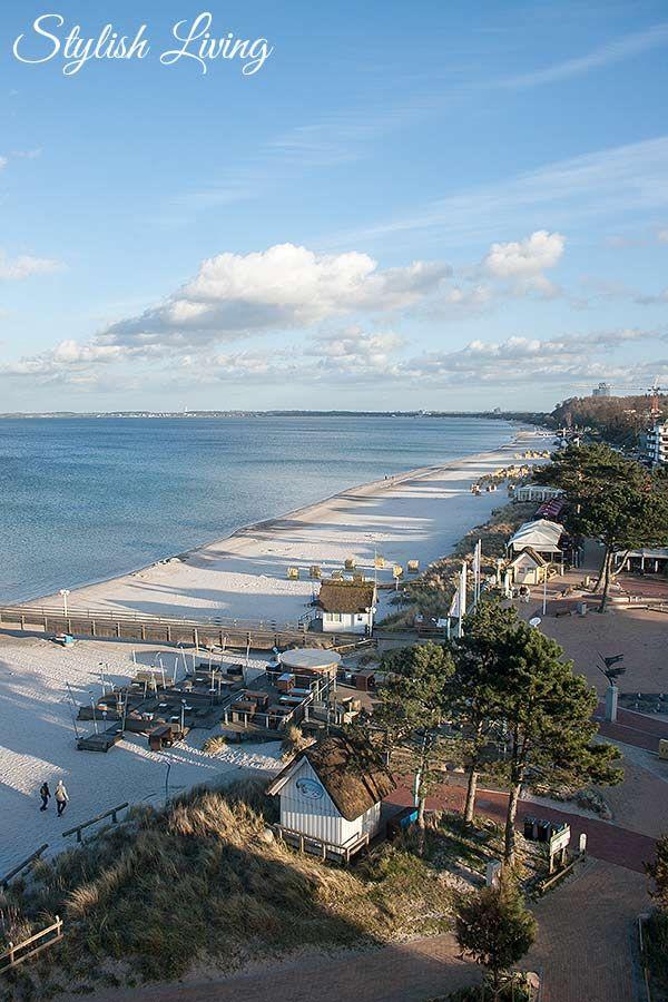 Scharbeutz Special Teil I Bayside Hotel Bayside Decals Ostsee