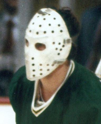 Paul Harrison Goalie Mask Hockey Mask Hockey Goalie