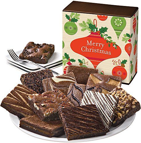 Christmas gourmet food gift ideas