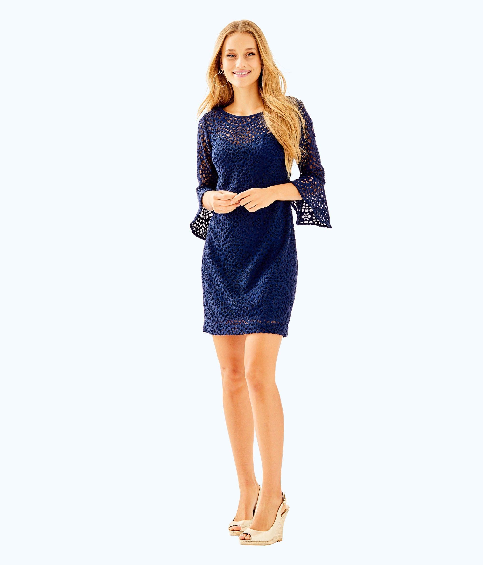 05ed172bc8ca12 Lilly Pulitzer Fontaine Dress - XXS   Products   Dresses, Dress bra ...
