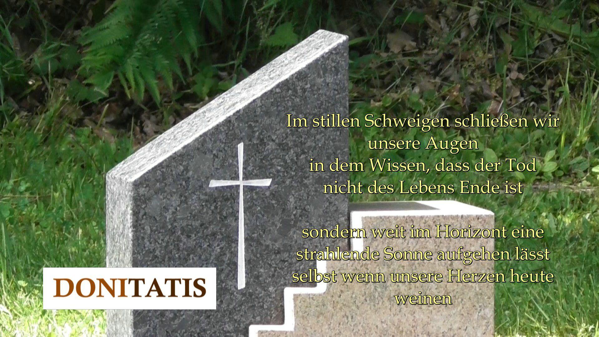 Beileidswunsche Fur Karten: Der Passende Trauerspruch Zur Beileidsbekundung