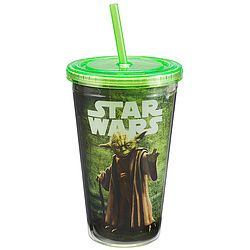 Drink from this, you will! $10.98