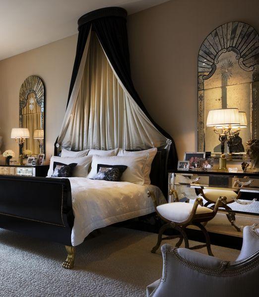 pin von sherry firth auf the boudoir pinterest regal. Black Bedroom Furniture Sets. Home Design Ideas