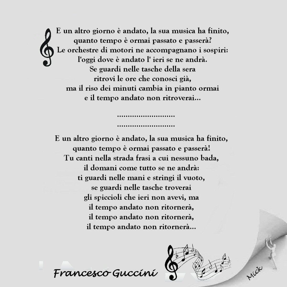Twitter Notifiche Citazioni Canzoni E Musica