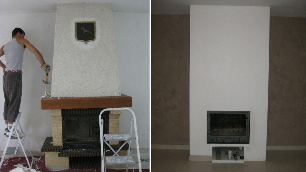 id es et astuces pour relooker votre chemin e m6 d coration int rieure. Black Bedroom Furniture Sets. Home Design Ideas