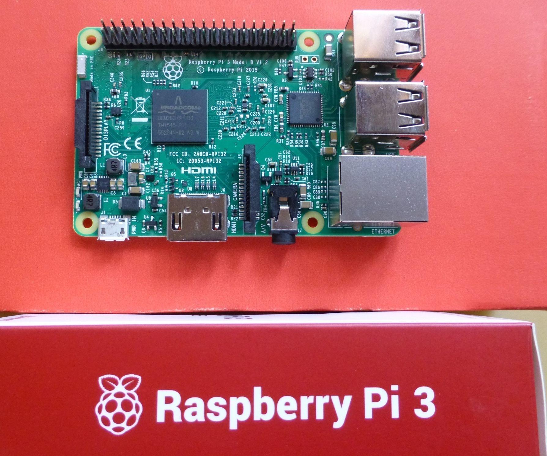 Circuito Bluetooth Casero : Raspberry pi 3 model b : a beginners guide electrónica y hogar