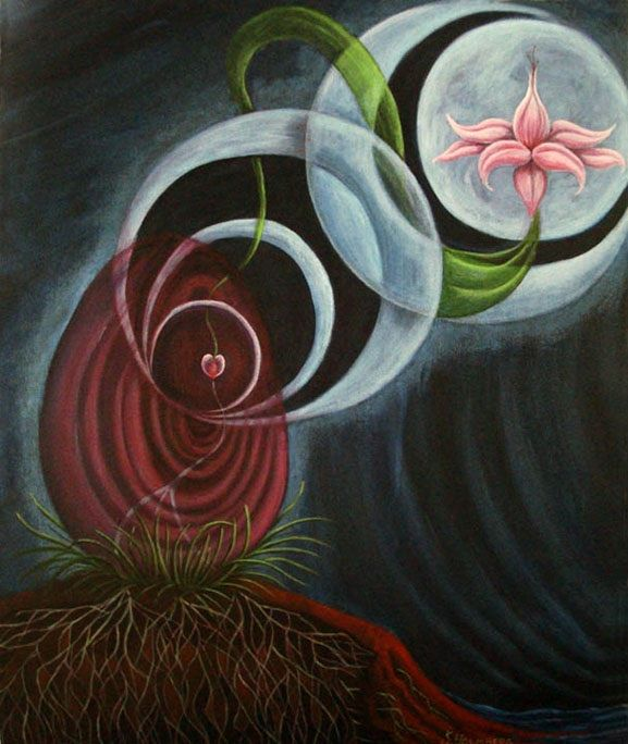 Worm Moon – March | Colorful art, Art, Owl wings