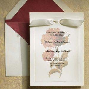 Laura Ashley Hydrangea Diy Invitations Invites Homemade