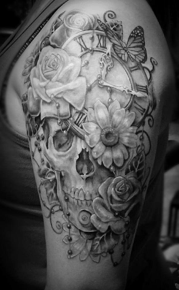 Half Sleeve For Women Girl Half Sleeve Tattoos Half Sleeve Tattoos Designs Tattoos For Women Half Sleeve