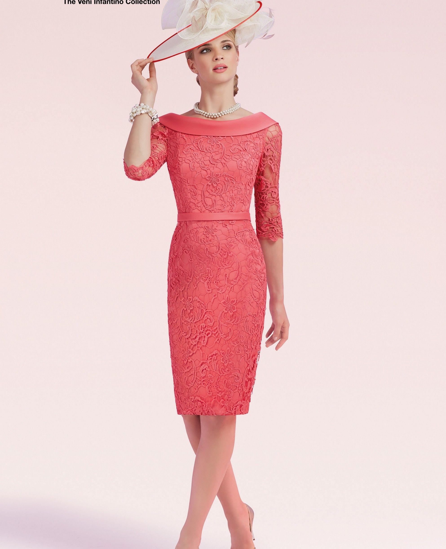 991247 | vestidos elegantes | Pinterest | Vestido elegante, Elegante ...
