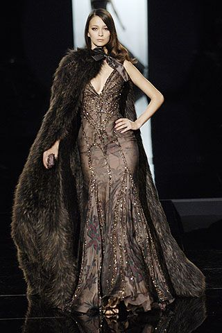 Elie Saab Fall 2005 Couture - Collection - Gallery - Style.com