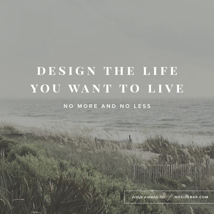 5 Minimalism Quotes to Help You Design a Simple Life ...