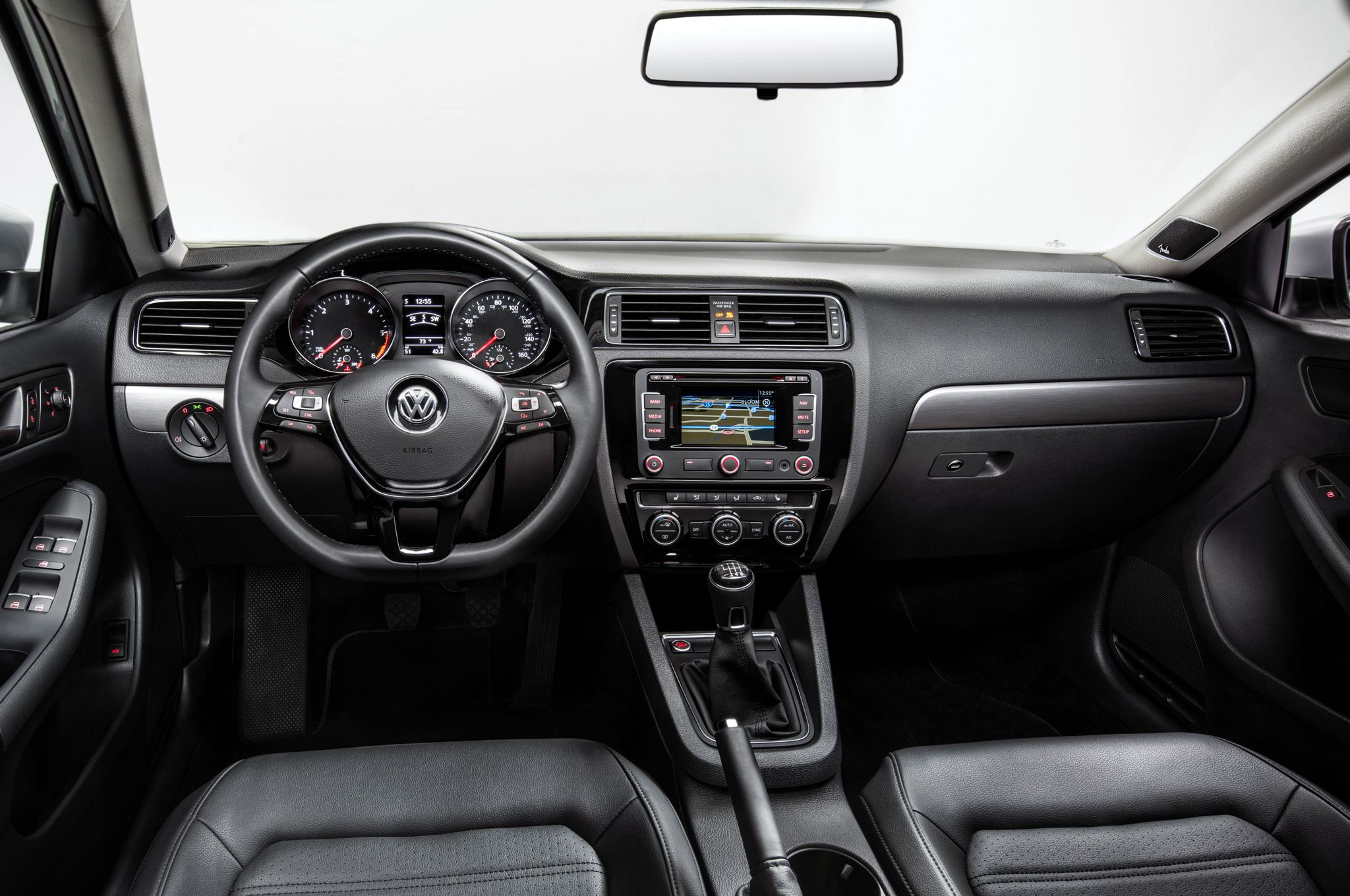 New release volkswagen jetta 2015 review interior view model