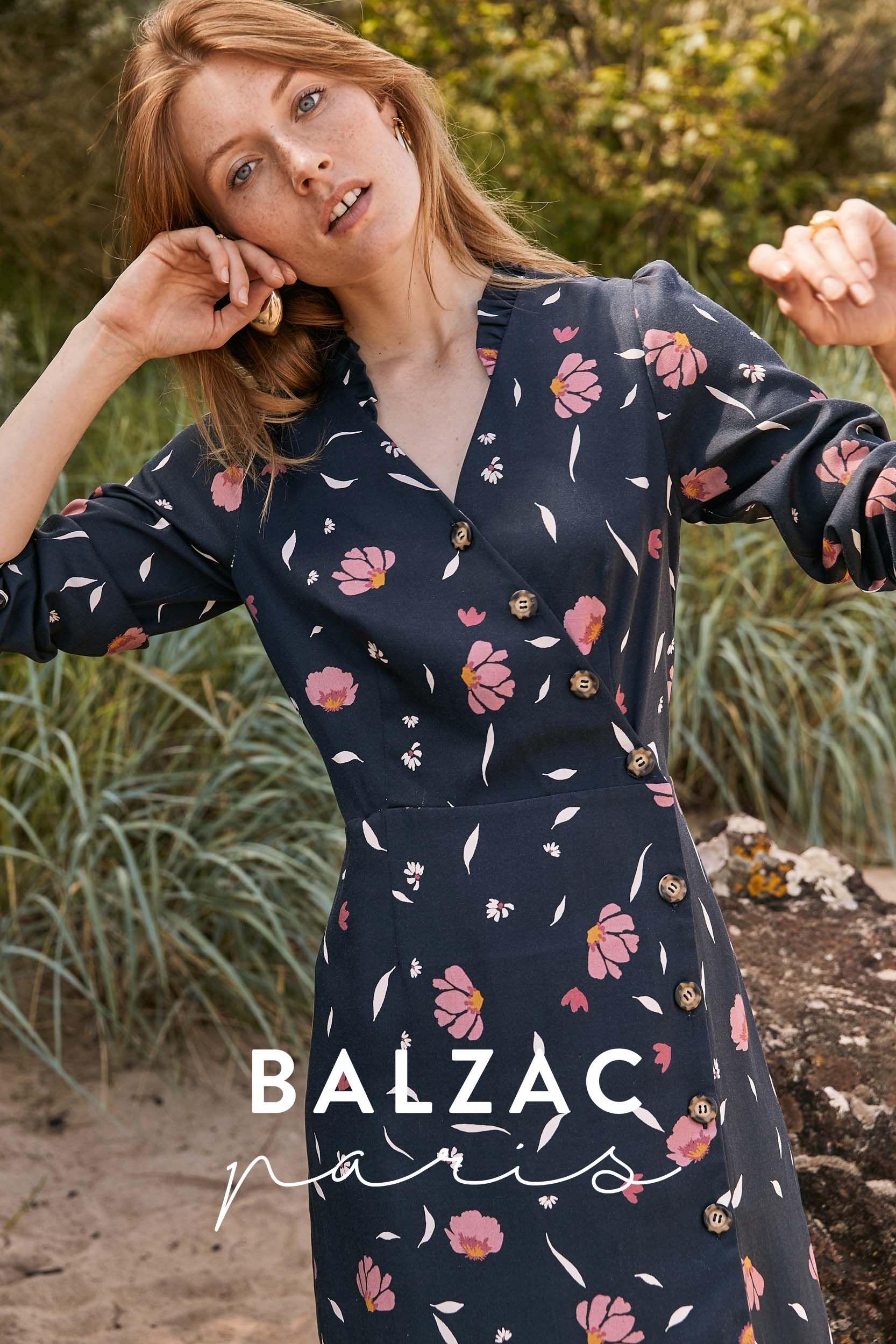Épinglé sur Balzac Paris Collection « Inspire »
