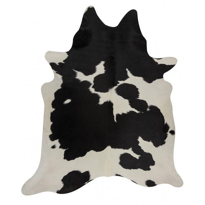 Cow Hide Handmade Black White Area Rug White Cowhide Rug Cow Hide Rug White Area Rug