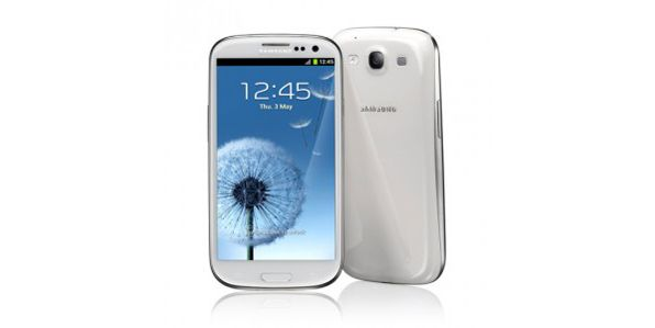 In Germania sta per arrivare il Galaxy S III con processore Quad-Core e connettività LTE
