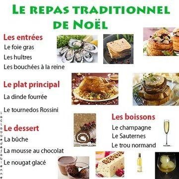 PASSION FLE | Repas noel, Fete francaise, Fetes en france