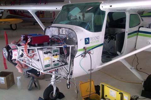 The Future of Flight Is Electric - EVWORLD.COM