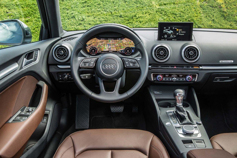 Audi A3 2020 Interior Redesign Release Date In 2020 Audi A3 Sedan Audi A3 Audi