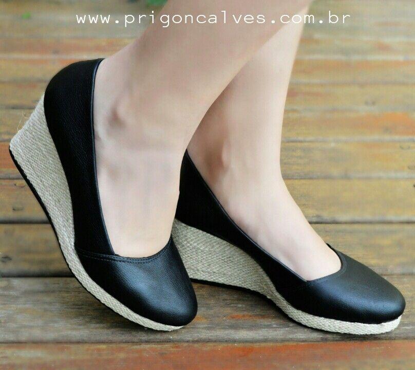 5b5611fd62b7 Pin de Pri Gonçalves - Boutique Shoes em Espadrilhes | Boutique ...