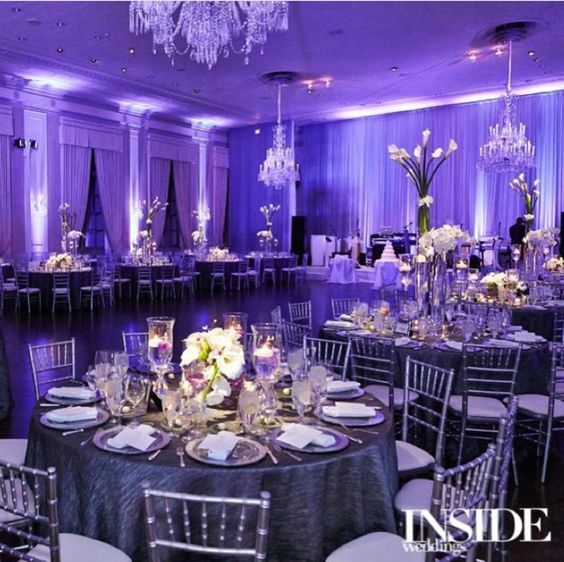 Tendencia en colores para quince a os 2018 ideas para for Tendencias decoracion