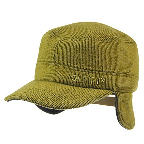 Connectyle Youth Teen's Warm Winter Hats Thick Windproof ... http://a.co/fBNfUiH