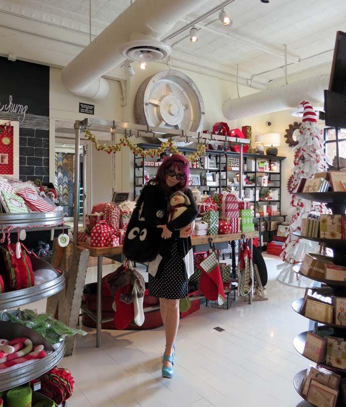 Downtown Mesa, Arizona Shopping: Street Art, Bohemian Fashion, Anime Toys U0026 Home  Decor. Salvador Daliu0027s House? | La Carmina Blog   Alternative Fashion, ...