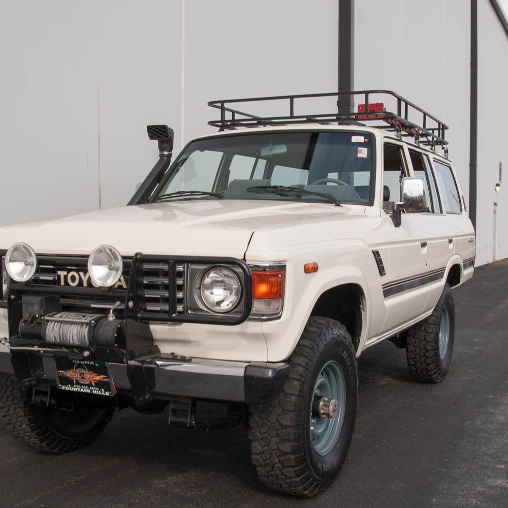 Toyota land cruiser fj60 ebay