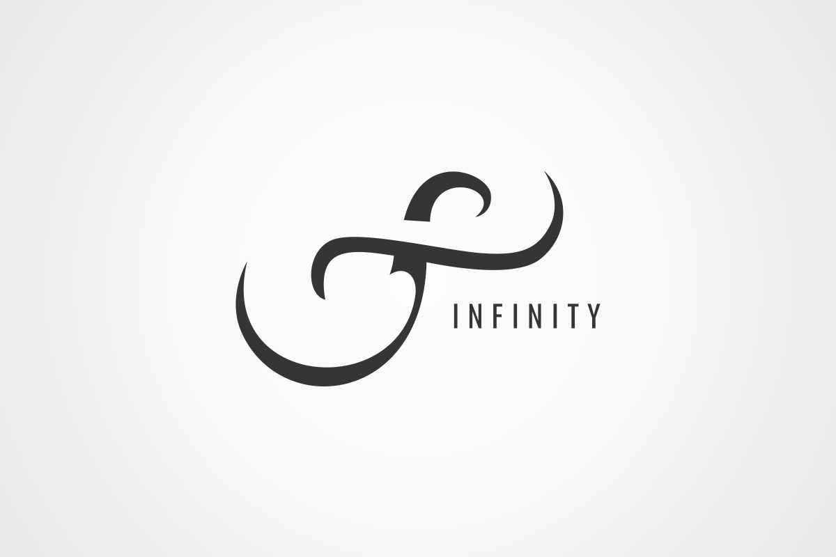 infinity logo infinity inspirations pinterest