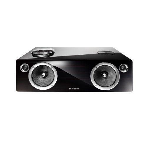 Amazon.com: Samsung DA E751 2.1 Channel 100 Watt Dual Audio Dock