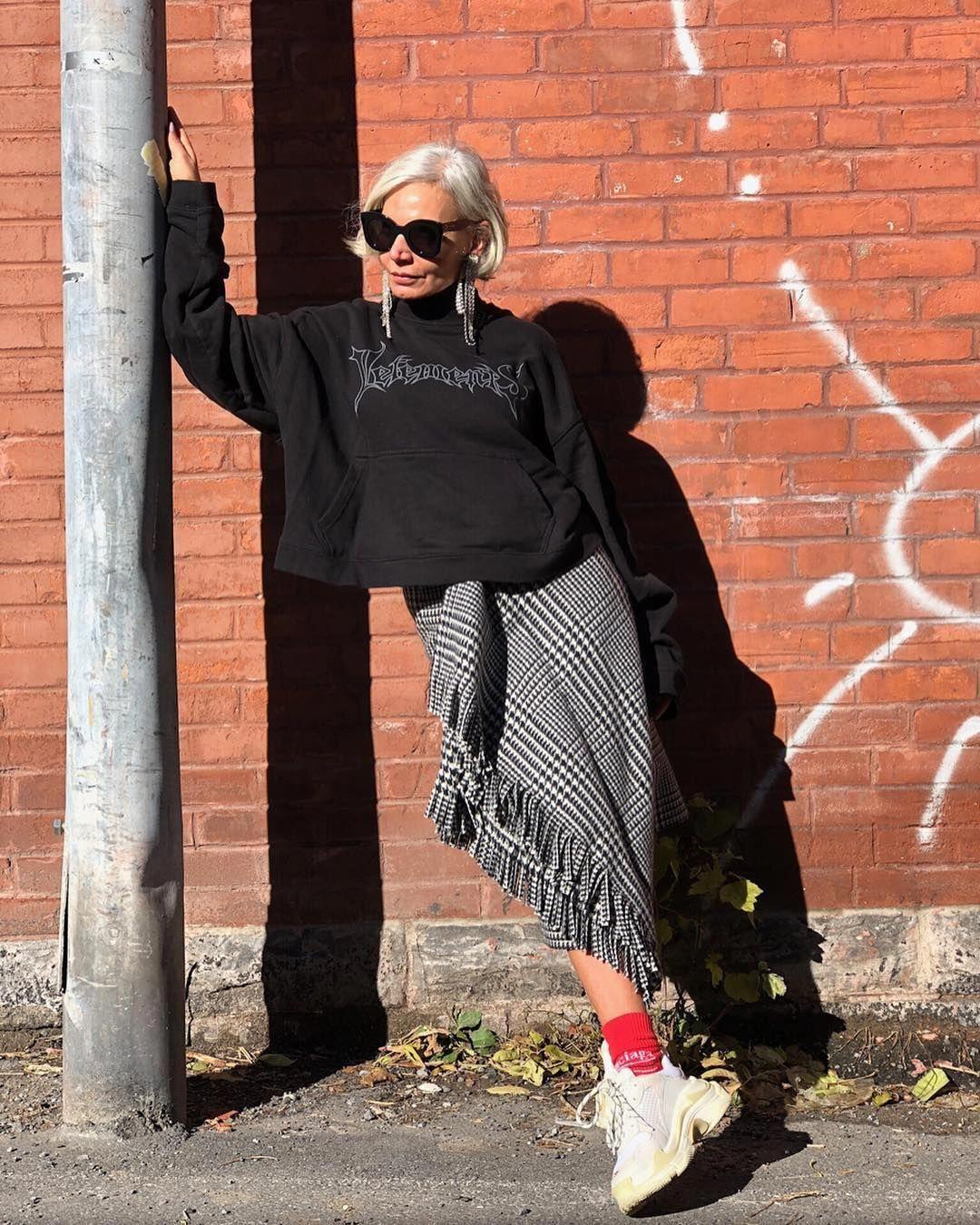 Photo of 8 errori di moda da donne over 50 – E cosa hanno imparato | Who What Wear UK …
