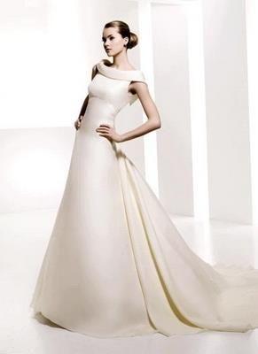 Свадебное платье значение цвета