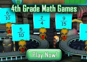 5th Grade Math | Free, Online Math Games | Math Playground