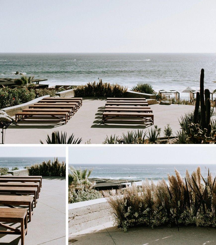 Lacey & Brad's Cabo Destination Wedding Destination