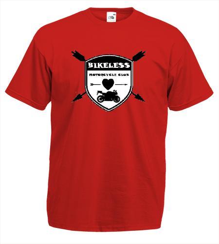 Bikeless MCC shirts | Design4T.com