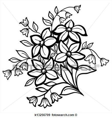 Blumen schwarzweiß - Google-Suche | Bilder - Kerzen | Pinterest ...