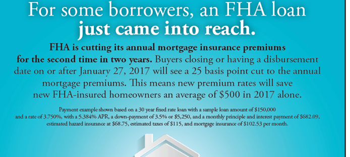 Kentucky Fha Loans Beginning January 27 2017 Will Have Lower