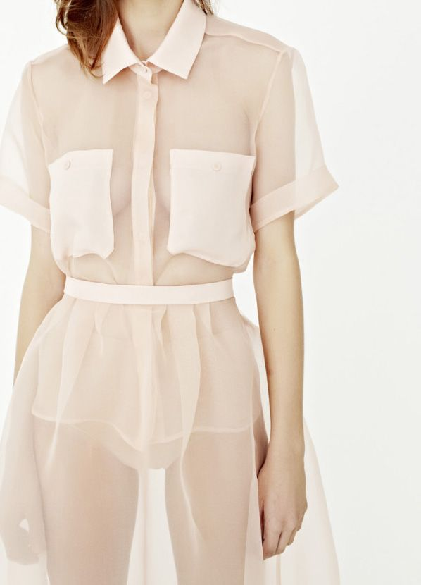 First Blush #ColorTheory http://otteny.com/styledigest/color-theory-editorial