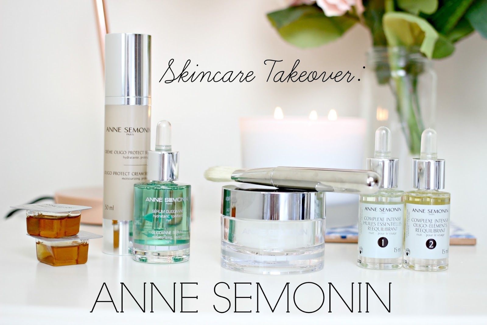 Fashion Mumblr: Skincare Takeover : Anne Semonin