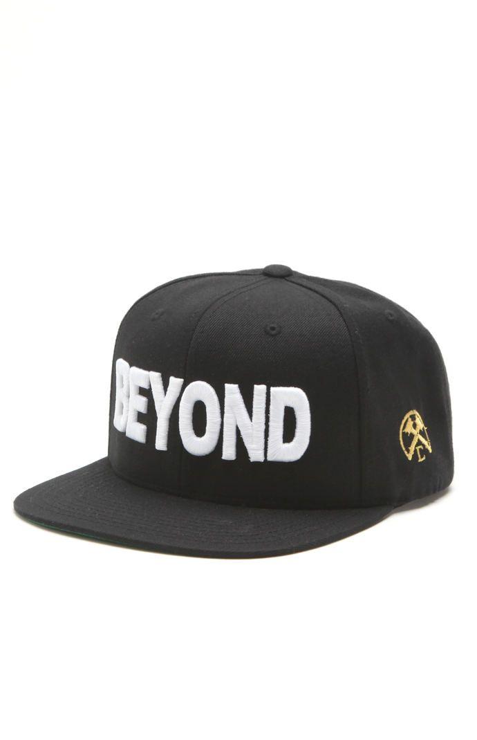 Civil Beyond Snapback Hat at PacSun.com  b0d0875870d