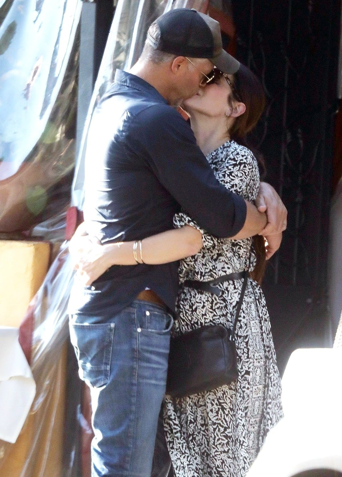 Who is Bryan Randall Sandra Bullock s boyfriend revealed