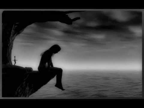 Forever I see, forever I hear, forever I smell,  forever I taste and forever I feel the solitude