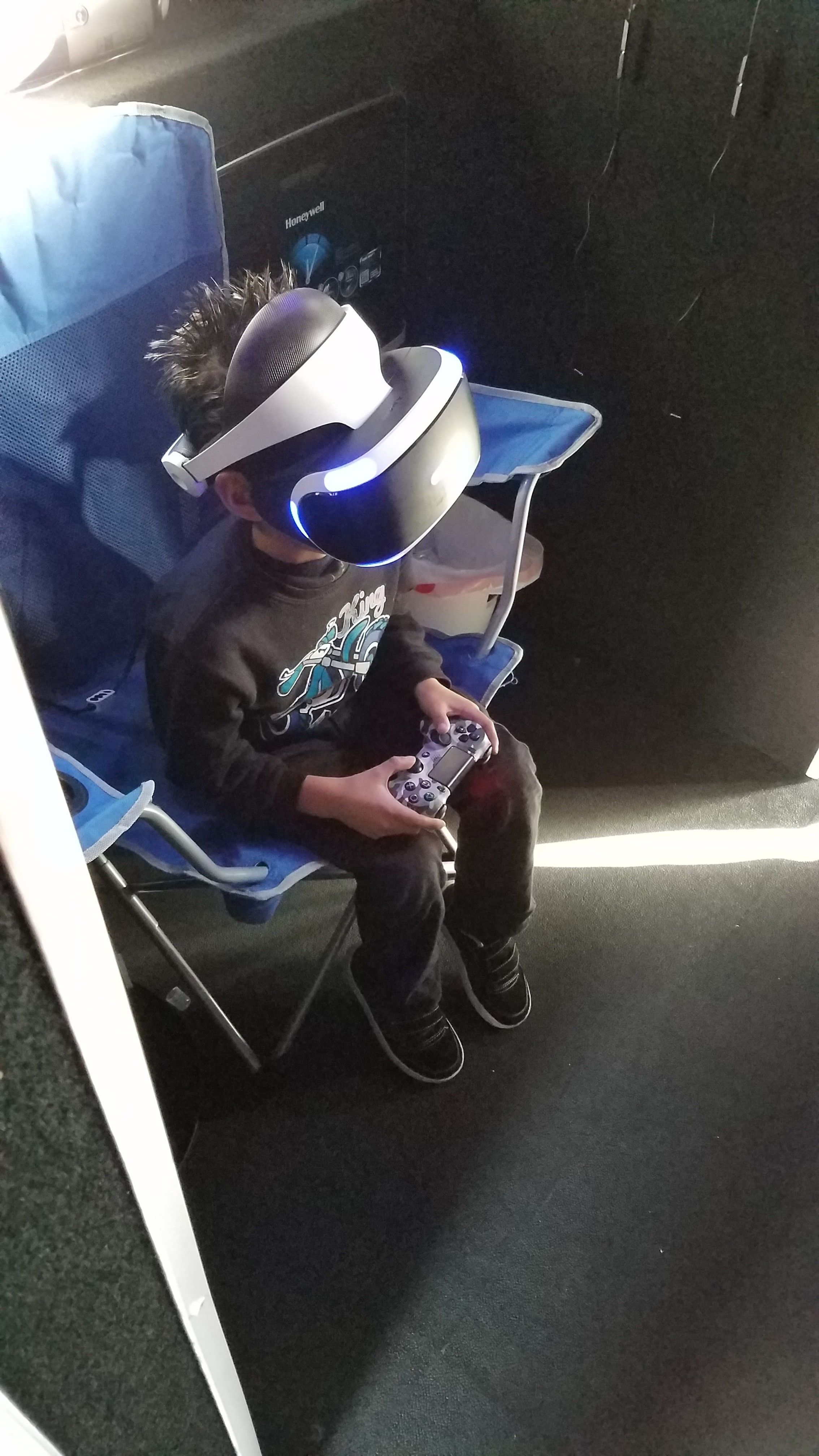 Pin by Virtual Reality on Virtual Reality Game Truck